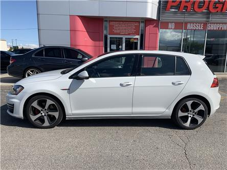 2015 Volkswagen Golf GTI 5-Door Autobahn (Stk: FM090978) in Sarnia - Image 2 of 8