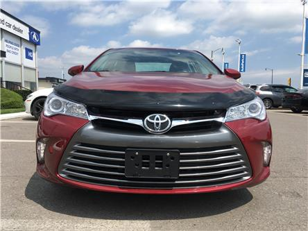 2016 Toyota Camry XLE (Stk: 16-60778) in Brampton - Image 2 of 29
