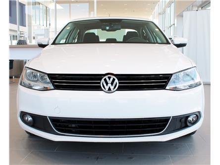 2014 Volkswagen Jetta 2.0 TDI Comfortline (Stk: V7274) in Saskatoon - Image 2 of 20