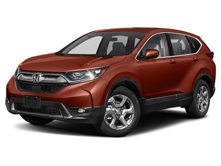 2019 Honda CR-V EX (Stk: N14656) in Kamloops - Image 1 of 9