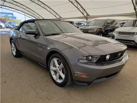 2011 Ford Mustang GT (Stk: L19558B) in Calgary - Image 1 of 27