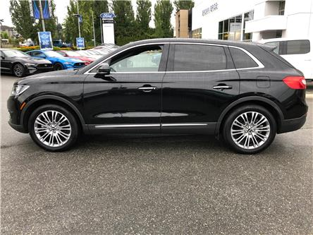 2017 Lincoln MKX Reserve (Stk: RP18186) in Vancouver - Image 2 of 26