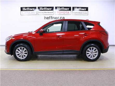 2016 Mazda CX-5 GS (Stk: 195764) in Kitchener - Image 2 of 31