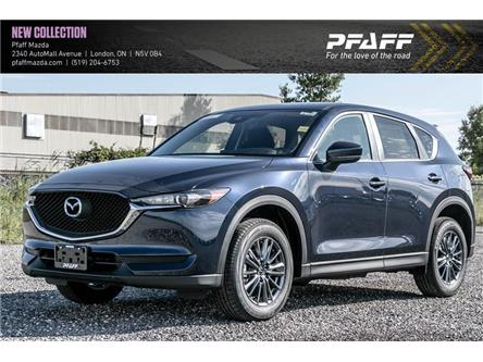 2019 Mazda CX-5 GX (Stk: LM9297) in London - Image 1 of 10