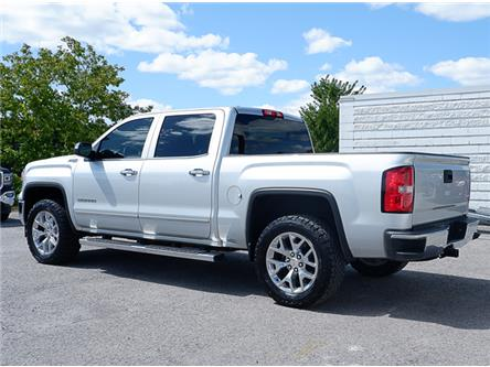 2015 GMC Sierra 1500 SLT (Stk: 19764A) in Peterborough - Image 2 of 17
