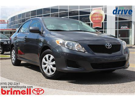 2010 Toyota Corolla CE (Stk: 206777A) in Scarborough - Image 2 of 21