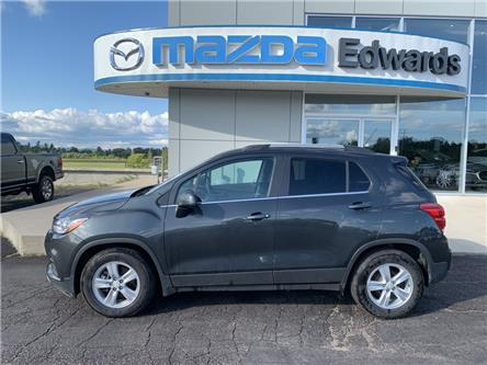 2018 Chevrolet Trax LT (Stk: 21951) in Pembroke - Image 1 of 10