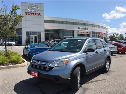2009 Honda CR-V EX (Stk: 200111A) in Whitchurch-Stouffville - Image 1 of 12