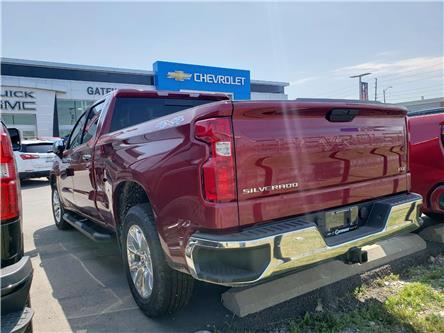 2019 Chevrolet Silverado 1500 LTZ (Stk: 345324) in BRAMPTON - Image 2 of 7