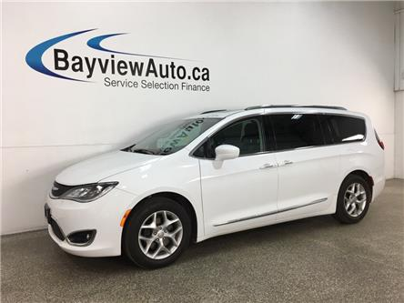 2018 Chrysler Pacifica Touring-L Plus (Stk: 35365W) in Belleville - Image 1 of 29