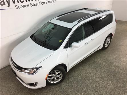 2018 Chrysler Pacifica Touring-L Plus (Stk: 35365W) in Belleville - Image 2 of 29