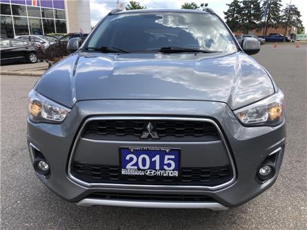 2015 Mitsubishi RVR GT (Stk: OP9331A) in Mississauga - Image 2 of 16