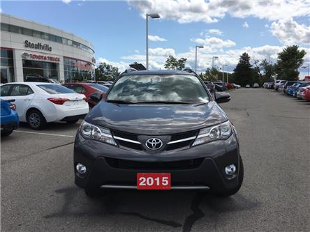 2015 Toyota RAV4 XLE (Stk: P1911) in Whitchurch-Stouffville - Image 2 of 14