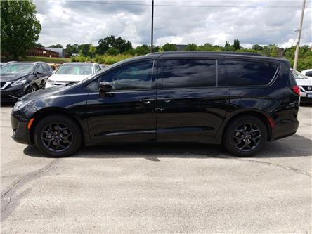 2019 Chrysler Pacifica Touring-L Plus (Stk: 570759) in Cambridge - Image 2 of 29