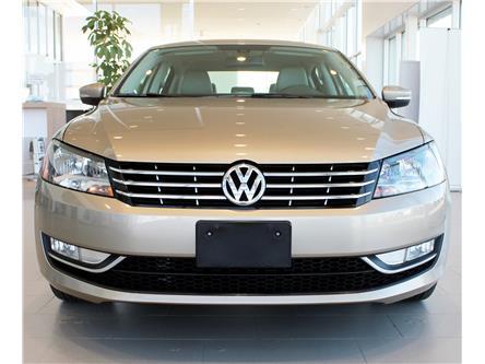 2015 Volkswagen Passat 1.8 TSI Highline (Stk: V7275) in Saskatoon - Image 2 of 21