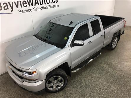 2018 Chevrolet Silverado 1500 Silverado Custom (Stk: 35557W) in Belleville - Image 2 of 27