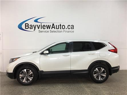 2018 Honda CR-V LX (Stk: 35563W) in Belleville - Image 1 of 28