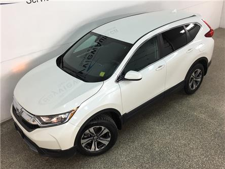2018 Honda CR-V LX (Stk: 35563W) in Belleville - Image 2 of 28