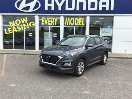 2019 Hyundai Tucson Preferred (Stk: H12164A) in Peterborough - Image 2 of 15