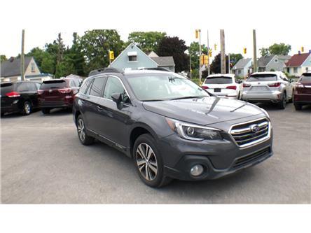 2018 Subaru Outback 2.5i Limited (Stk: 247541) in Ottawa - Image 2 of 26