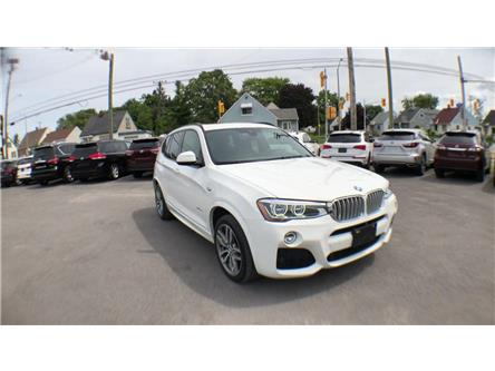 2016 BMW X3 xDrive35i (Stk: S17979) in Ottawa - Image 2 of 26