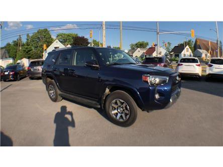 2018 Toyota 4Runner SR5 (Stk: 549774) in Ottawa - Image 2 of 26