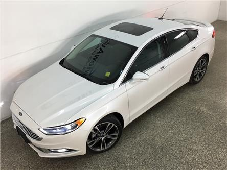 2018 Ford Fusion Titanium (Stk: 35372W) in Belleville - Image 2 of 29