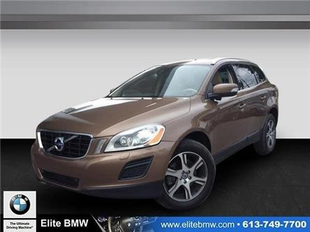2013 Volvo XC60 T6 (Stk: 13209A) in Gloucester - Image 1 of 24