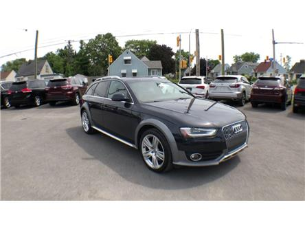 2015 Audi A4 allroad 2.0T Technik (Stk: 140262) in Ottawa - Image 2 of 26