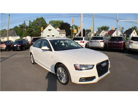 2015 Audi A4 2.0T Komfort plus (Stk: 028411) in Ottawa - Image 2 of 23