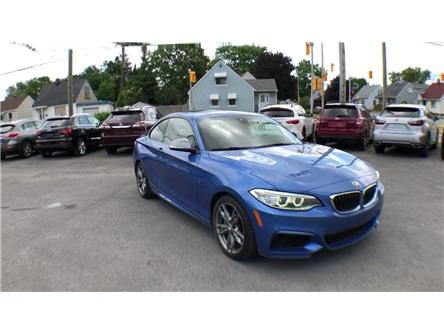 2015 BMW M235i  (Stk: 289483) in Ottawa - Image 2 of 26