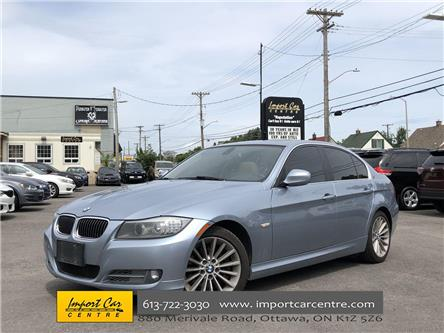 2010 BMW 335d Base (Stk: 778482) in Ottawa - Image 1 of 24
