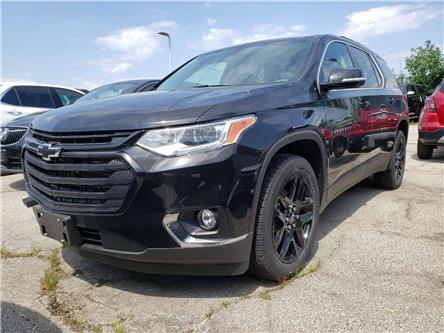 2019 Chevrolet Traverse LT (Stk: 269419) in BRAMPTON - Image 1 of 5