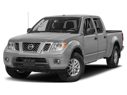 2019 Nissan Frontier SV (Stk: 19T018) in Newmarket - Image 1 of 9