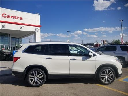 2016 Honda Pilot Touring (Stk: U194277) in Calgary - Image 2 of 29