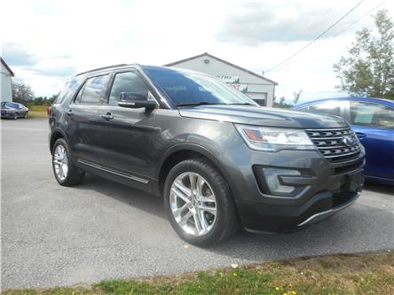 2017 Ford Explorer XLT (Stk: NC 3799) in Cameron - Image 2 of 13