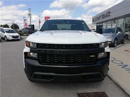 2020 Chevrolet Silverado 1500 Work Truck (Stk: 20-099) in Listowel - Image 2 of 10