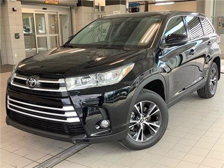 2019 Toyota Highlander LE (Stk: 21757) in Kingston - Image 1 of 28