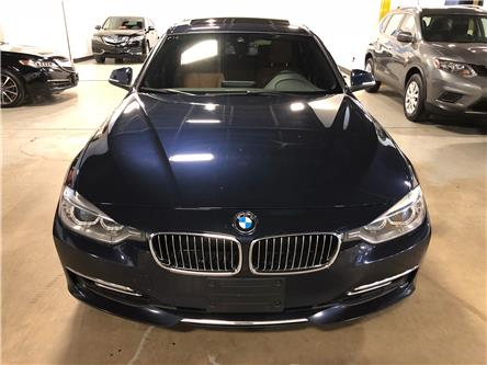2015 BMW 328i xDrive (Stk: F0562) in Mississauga - Image 2 of 28