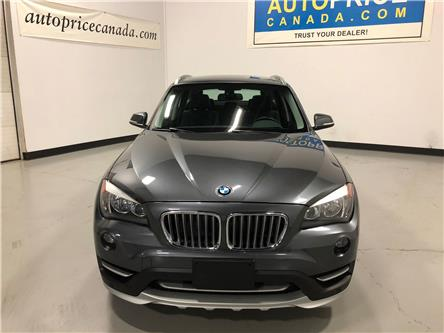 2015 BMW X1 xDrive28i (Stk: W0565) in Mississauga - Image 2 of 29