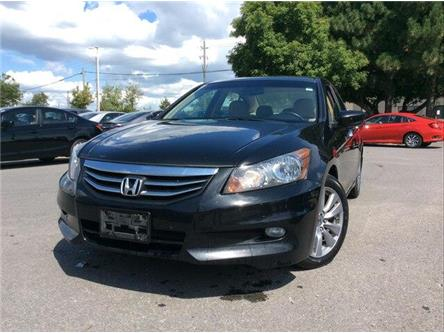 2011 Honda Accord EX-L V6 (Stk: 19-1158A) in Ottawa - Image 1 of 26