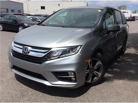 2019 Honda Odyssey EX (Stk: 19-1184) in Ottawa - Image 1 of 19