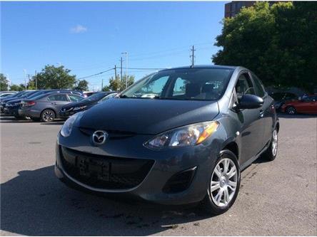 2012 Mazda Mazda2 GX (Stk: 19-0813A) in Ottawa - Image 1 of 12