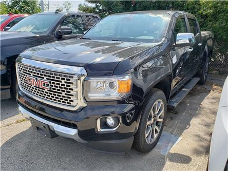 2019 GMC Canyon Denali (Stk: 293978) in BRAMPTON - Image 1 of 4