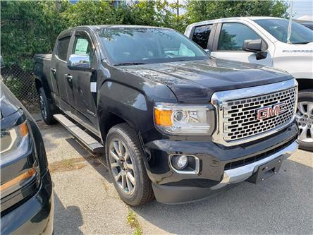 2019 GMC Canyon Denali (Stk: 293978) in BRAMPTON - Image 2 of 4
