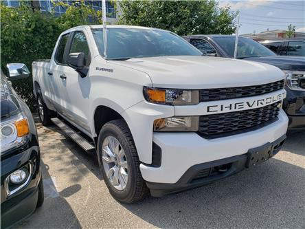 2019 Chevrolet Silverado 1500 Silverado Custom (Stk: 377496) in BRAMPTON - Image 2 of 4