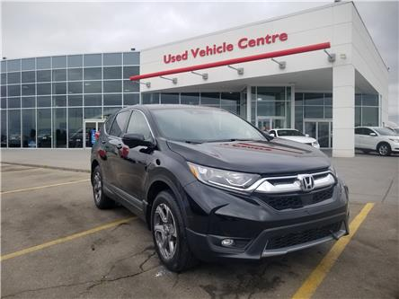 2017 Honda CR-V EX (Stk: 2190854A) in Calgary - Image 1 of 28