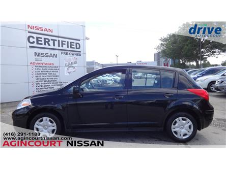 2011 Nissan Versa 1.8S (Stk: KL542148A) in Scarborough - Image 2 of 12