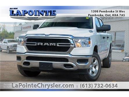 2019 RAM 1500 Tradesman (Stk: 19401A) in Pembroke - Image 1 of 20
