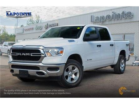 2019 RAM 1500 Tradesman (Stk: 19401A) in Pembroke - Image 2 of 20